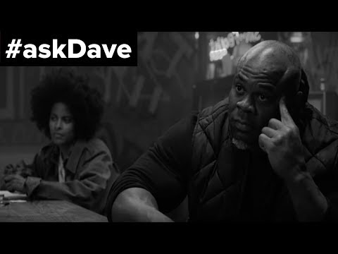 Kai Greene on Stranger Things 2: Dave's Take #askDave