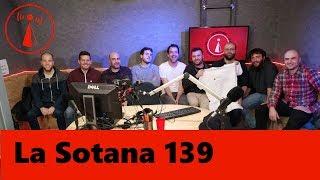 La Sotana 139