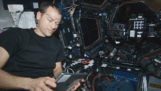 Использование планшетов в космосе(Когда началась космическая эра, понятия «графический пользовательский интерфейс» не существовало. Однако..., 2016-02-26T16:17:47.000Z)