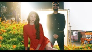 Lana Del Rey - Lust For Life ft. The Weeknd (Reverse)