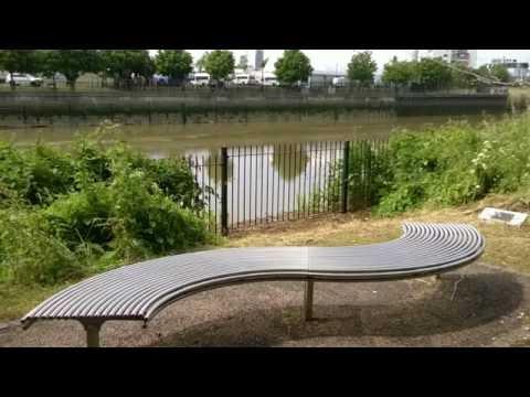 Bow Creek Ecology Park - June 2016