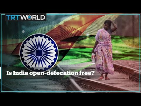 Download Is India really open-defecation free?