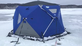Ice Camping (What t๐ Bring & Tips)
