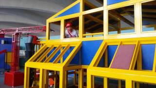 видео Музей Науки в Валенсии