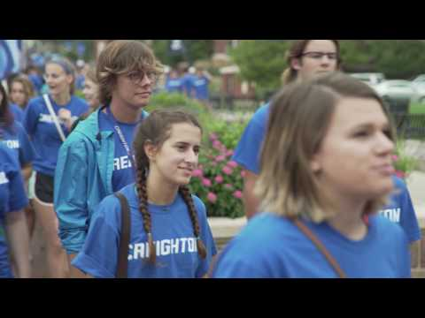 What is Omaha like? Creighton University students explain