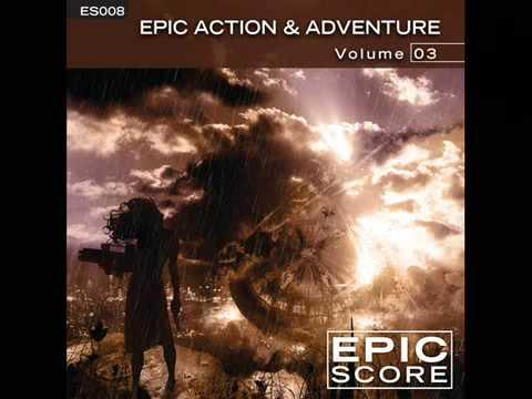 The Explosive Epic Score