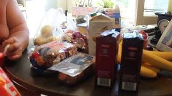 Viikon ostokset: Alko, Apteekki, K- Citymarket