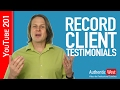 default - Distraction Video Marketing: How To Do Video Right (Advice & How To Book 1)