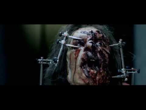 Bouffeurs film horreur youtube for Miroir film horreur