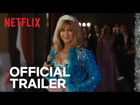 JJ & Nina - Jennifer Aniston's new Netflix movie Dumplin'