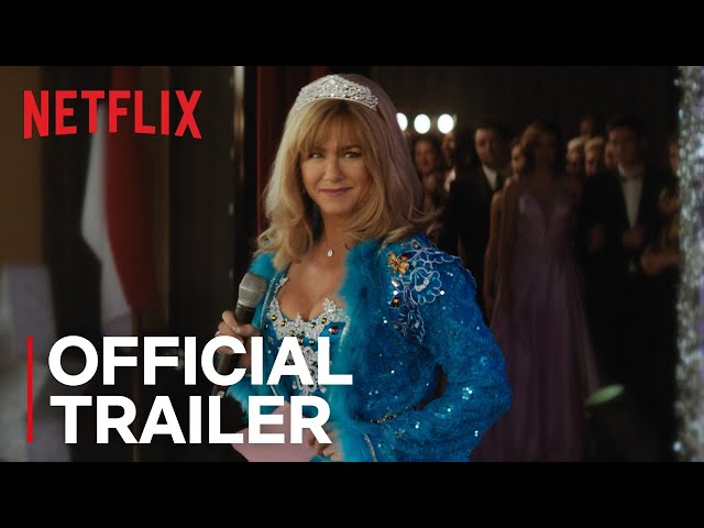Dumplin | Official Trailer [HD] | Netflix