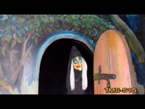 Youtube Snow White's Scary Adventures