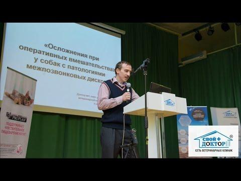 Конференция 2017.03.22 Доклад Козлова Николая Андреевича