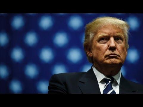 Electoral College vote seals Trump