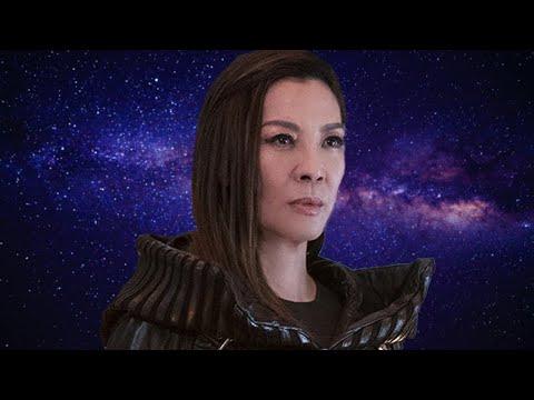 Star Trek: Discovery Season 2 Episode 3