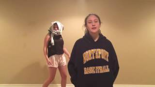 Dangerous Woman by Ariana Grande Acapella Cover |Molly Pace