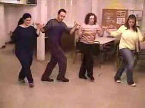 Armenian Misirlou Dance