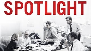 Spotlight (available 02/23)