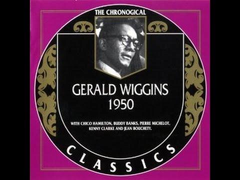 Gerald Wiggins - Wiggin' with Wig