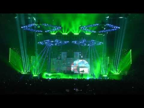 TransSiberian Orchestra 111313: 6  Wizards in Winter wnarration Toledo 4pm TSO Tour Opener
