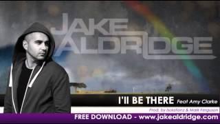 Jake Aldridge - I