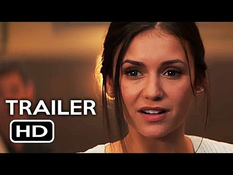 Thumbnail: Flatliners Official Trailer #2 (2017) Nina Dobrev, Ellen Page Sci-Fi Drama Movie HD