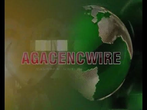 Agacencwire aha Tv west 11-Nov-2015