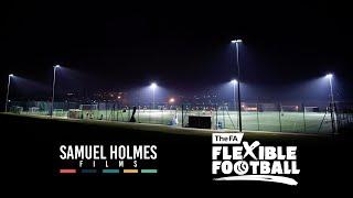THE MEDIA GROUP | FA FLEXIBLE FOOTBALL