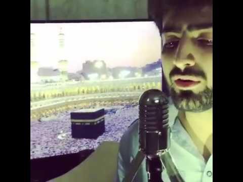 Hasbi Rabi Salalah Beautiful Naat Shareef