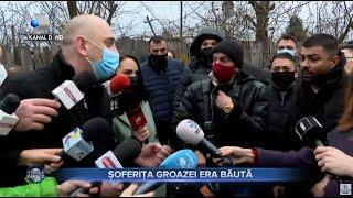 Stirile Kanal D (01.03.2021) - Soferita groazei era bauta! | Editie de seara