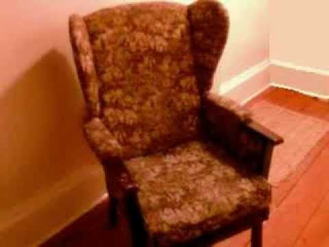 Fivepenny Piece( The Old Armchair ). Great Cover Of An Old Song. Enjoy
