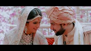 ANERI X KISHAN WEDDING TEASER