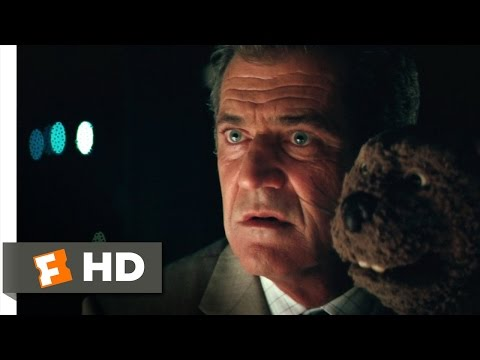 The Beaver (6/11) Movie CLIP - This Man Is A Dead End (2011) HD