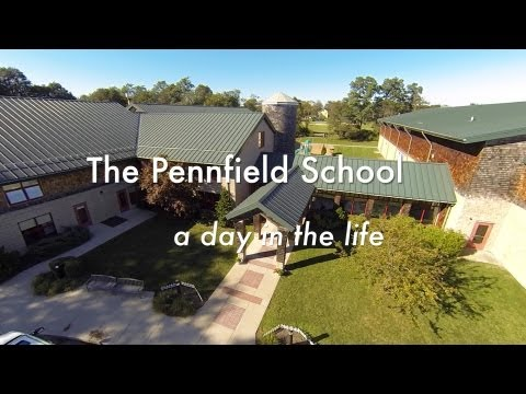 A Day in the Life at The Pennfield School