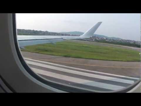 Flight LAN Boeing 767-300 - Guarulhos - Santiago (Flight Reports Brasil)