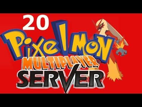 Minecraft | Pixelmon 3.0 | Subscriber Server | Fighting GYM | EP 20  @AdventurePros Channel