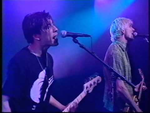 EVERCLEAR - Santa monica - NPA LIVE 1996