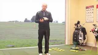 How to practise properly at the driving range - Golf tips