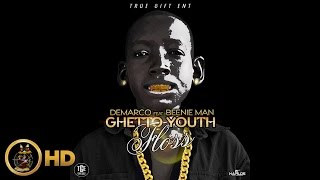 Demarco Ft. Beenie Man - Ghetto Youth Floss (Raw) November 2015
