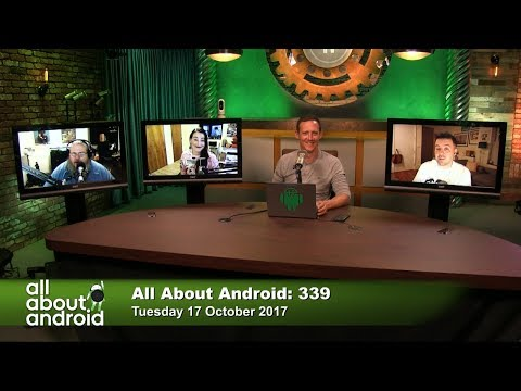 All About Android 339: 1985-Me's Head is Exploding