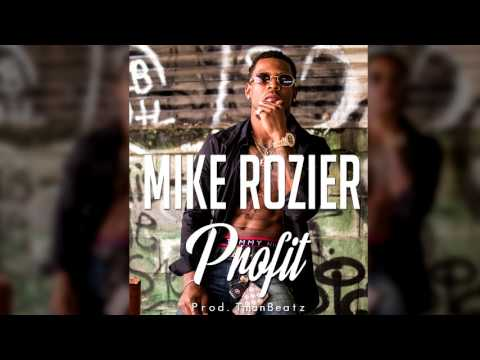 Mike Rozier - Profit (prod. TmanBeatz) 2017