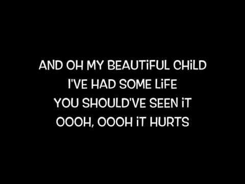 James Arthur - It Hurts (Lyrics)