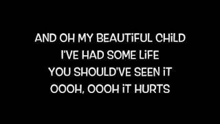 James Arthur - It Hurts (Lyrics)