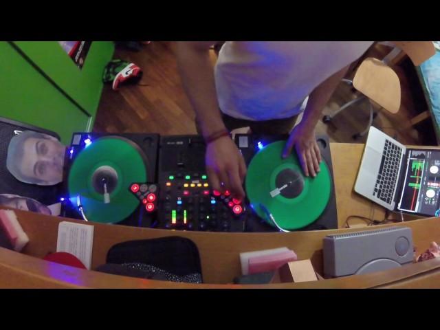 SupaMario   RedBull #3style 2017 Submission