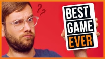 Was ist das BESTE Spiel aller Zeiten?