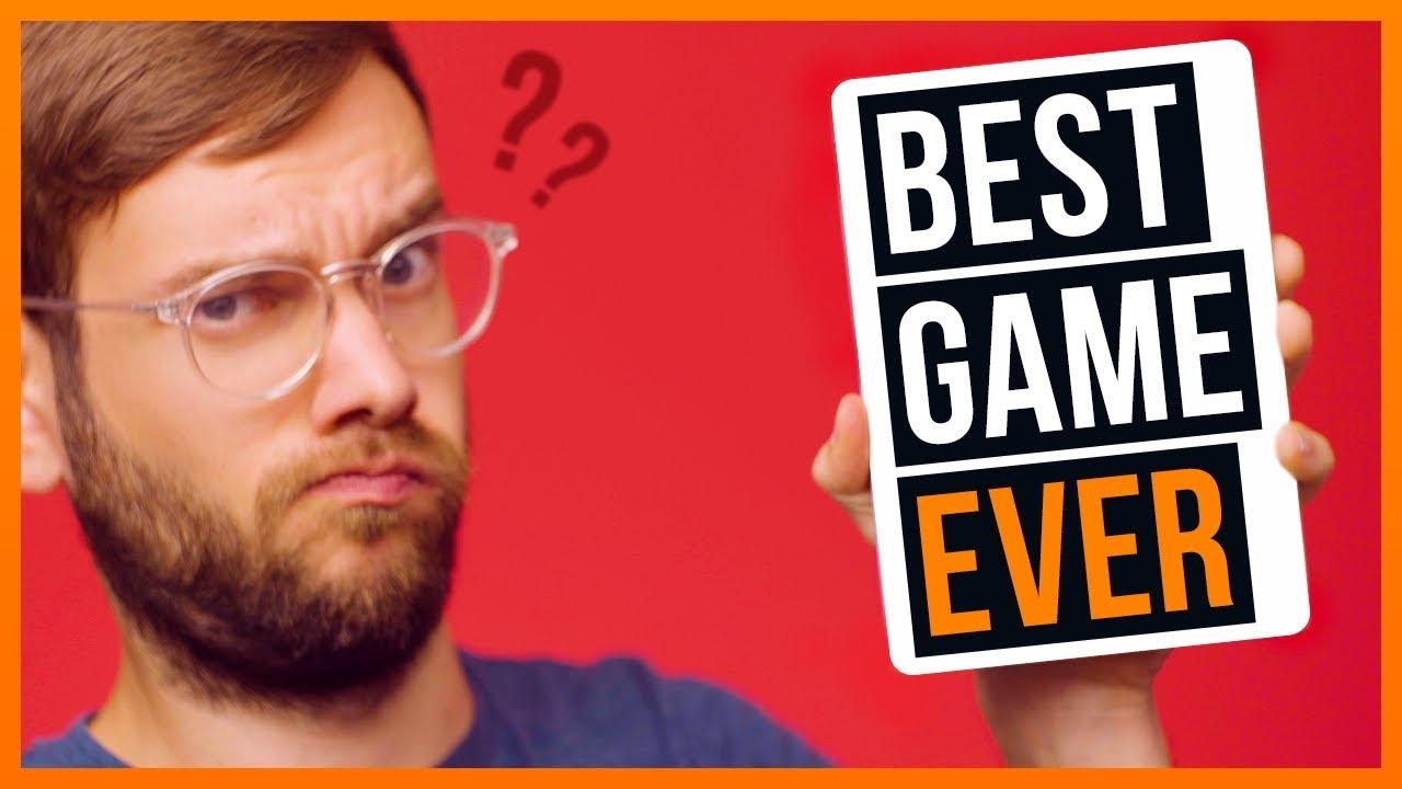 Was Ist Das Beste Spiel