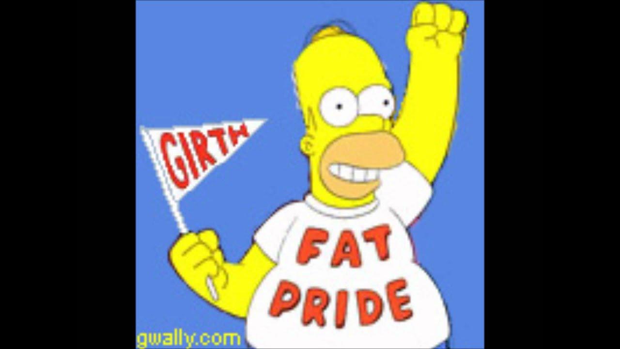 Bbw pride