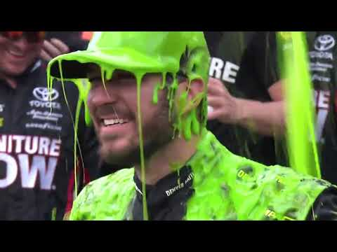 Best Of NASCAR At Chicagoland