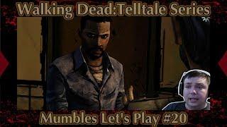 Telltale The Walking Dead Season 1 - Where