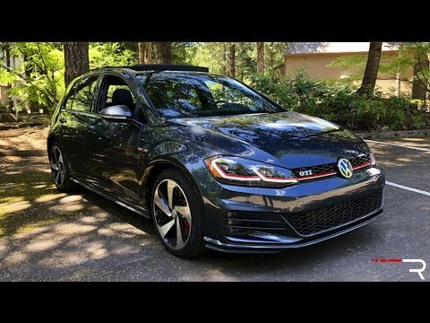 2018 Volkswagen GTI – Still The BEST Daily Driver You Can Buy